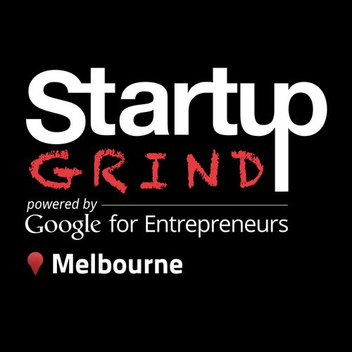 STARTUP GRIND IS NOW POWERED BY GOOGLE FOR ENTREPRENEURS